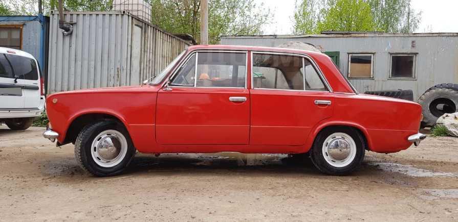 Лада 2101, 1979 год, 59 000 руб.