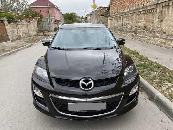 Mazda CX-7, 2011 год, 525 000 руб.