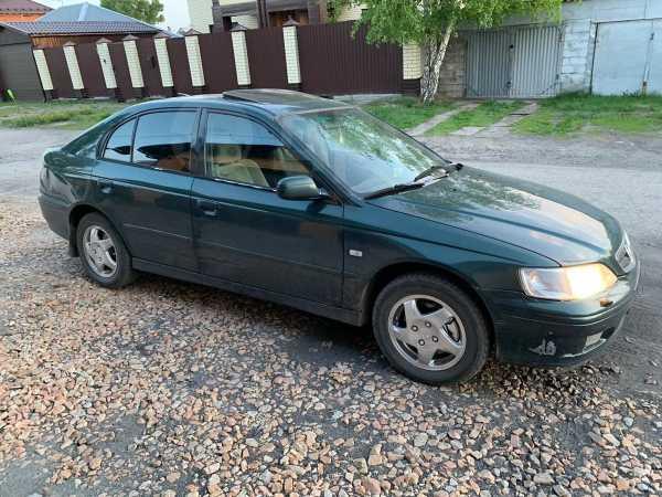Honda Accord, 2000 год, 199 000 руб.