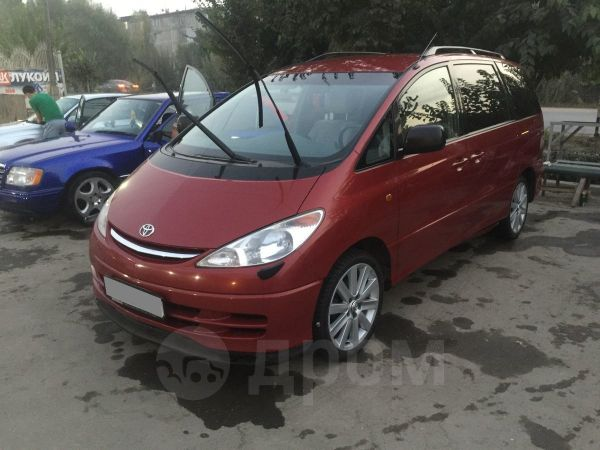 Toyota Estima, 2005 год, 220 000 руб.