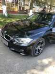 BMW 3-Series, 2013 год, 870 000 руб.