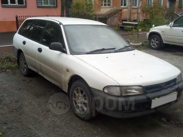 Mitsubishi Libero, 1999 год, 80 000 руб.