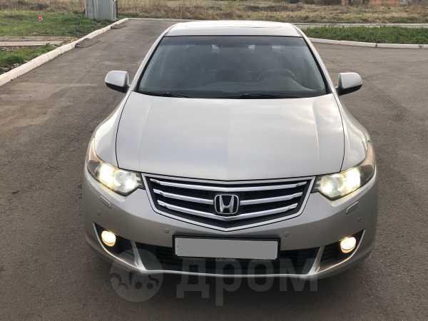 Honda Accord, 2008 год, 700 000 руб.