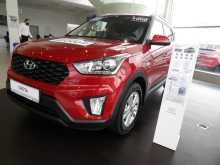 Белгород Hyundai Creta 2020