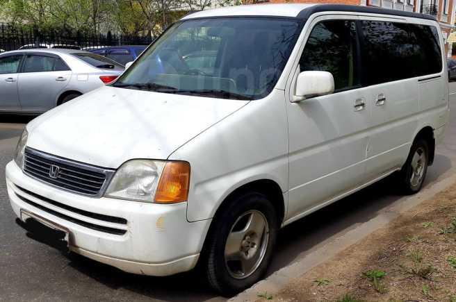 Honda Stepwgn, 1998 год, 220 000 руб.