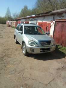 Киров Tiggo T11 2009