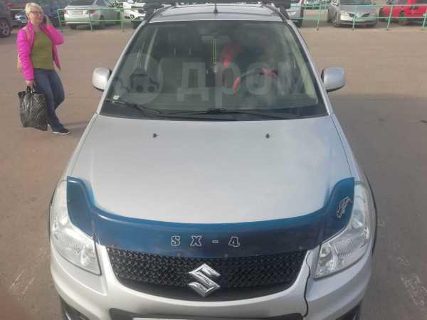 Suzuki SX4, 2010 год, 350 000 руб.