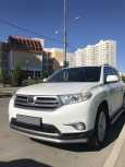 Toyota Highlander, 2011 год, 1 150 000 руб.