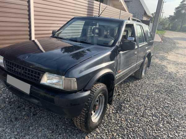 Opel Frontera, 1993 год, 199 999 руб.