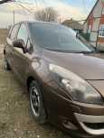 Renault Scenic, 2010 год, 455 000 руб.