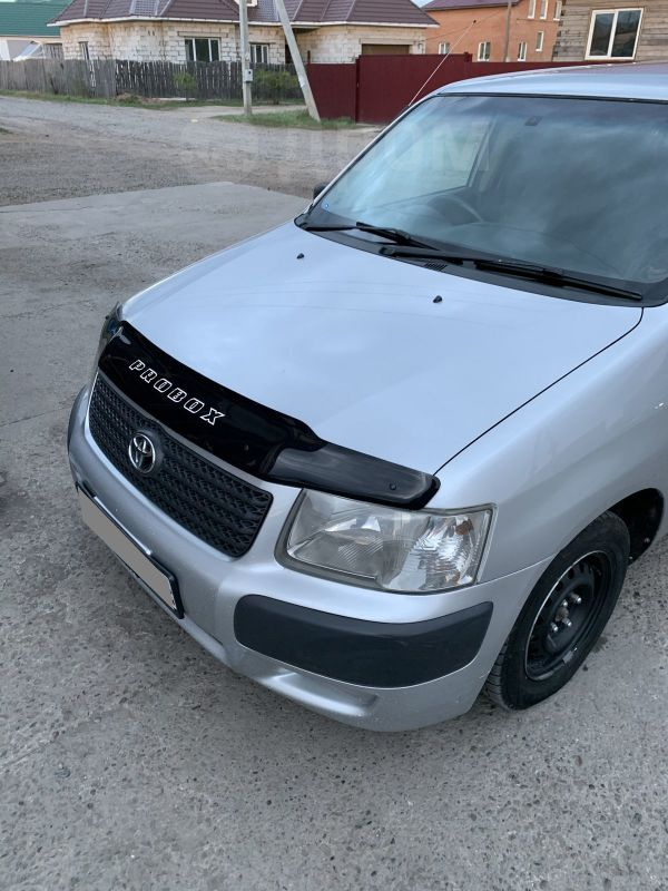Toyota Succeed, 2005 год, 245 000 руб.