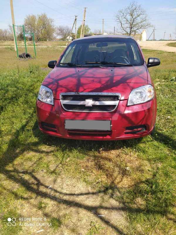 Chevrolet Aveo, 2007 год, 225 000 руб.