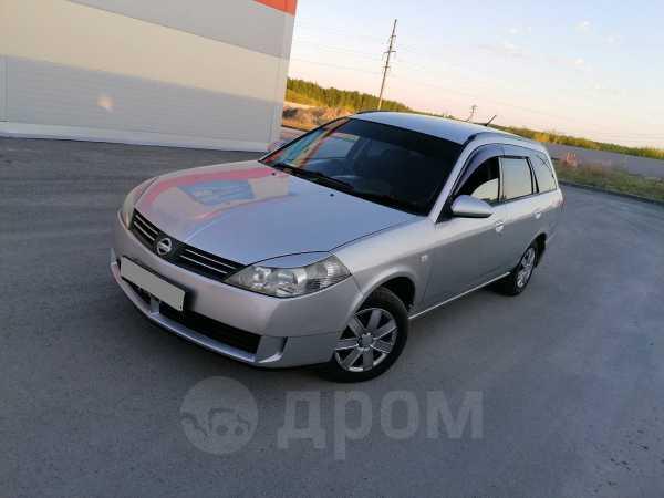 Nissan Wingroad, 2003 год, 178 000 руб.