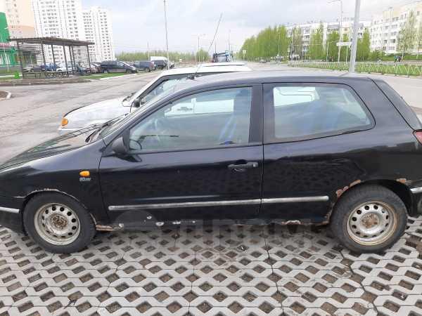 Fiat Bravo, 1999 год, 43 000 руб.