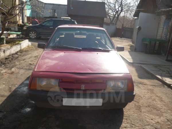 Лада 2109, 1988 год, 27 000 руб.