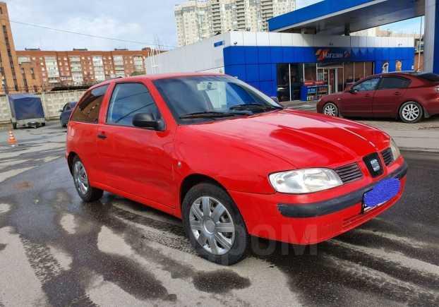 SEAT Ibiza, 2000 год, 99 990 руб.
