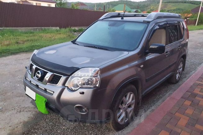 Nissan X-Trail, 2014 год, 1 100 000 руб.