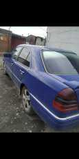 Mercedes-Benz C-Class, 1995 год, 85 000 руб.