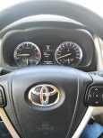 Toyota Highlander, 2014 год, 1 650 000 руб.