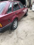 Ford Escort, 1990 год, 110 000 руб.