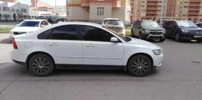 Оренбург S40 2007