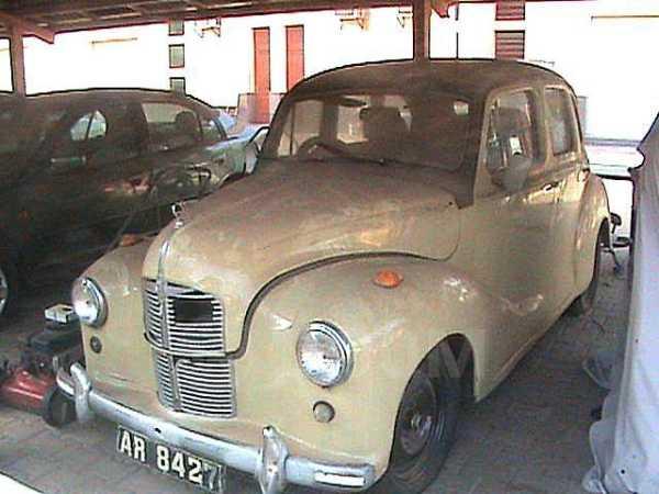 Прочие авто Иномарки, 1952 год, 1 500 000 руб.