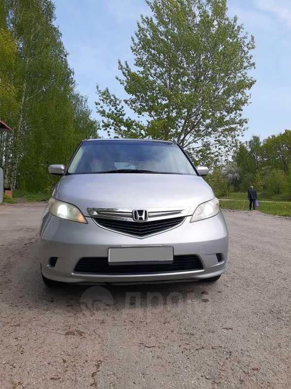 Honda Elysion, 2005 год, 679 000 руб.
