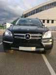 Mercedes-Benz GL-Class, 2010 год, 1 800 000 руб.