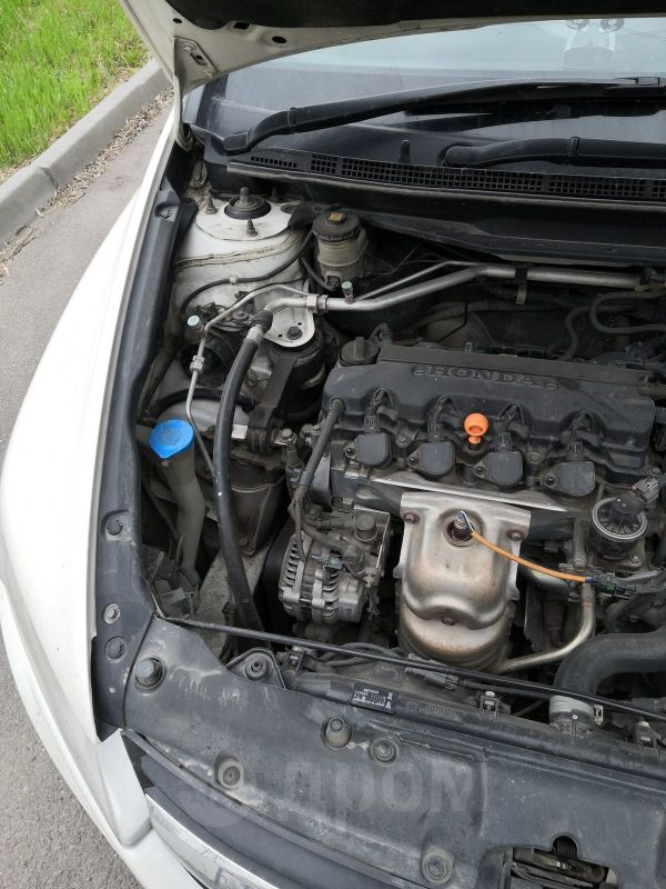Honda Stream, 2010 год, 650 000 руб.