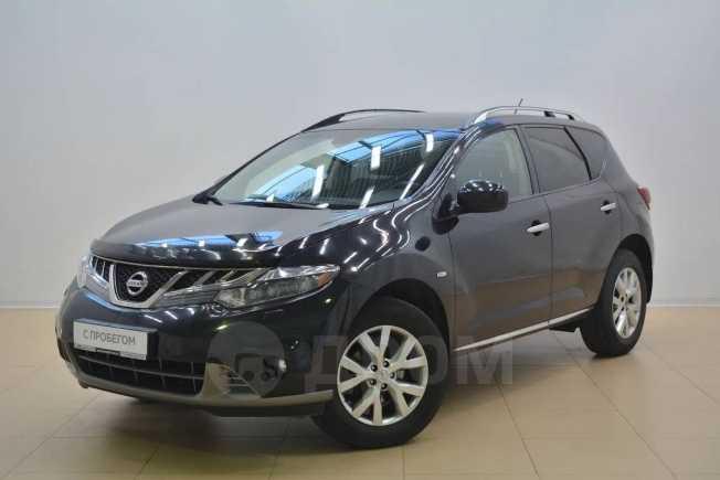 Nissan Murano, 2012 год, 706 000 руб.