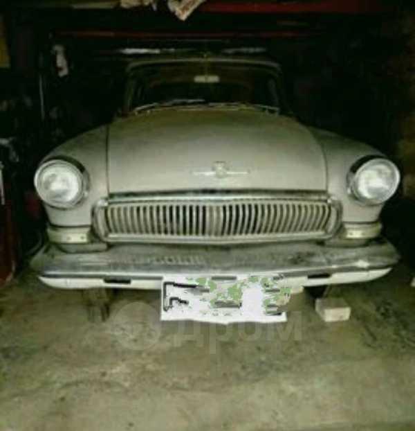 ГАЗ 21 Волга, 1968 год, 300 000 руб.