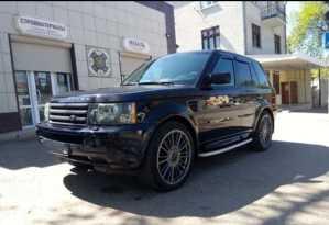 Кисловодск Range Rover Sport