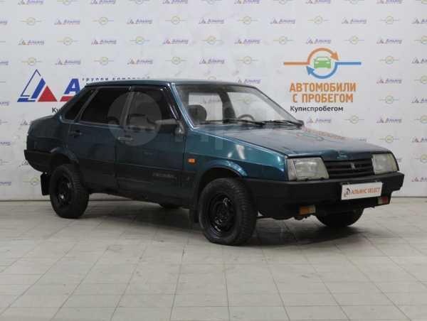 Лада 21099, 1997 год, 23 000 руб.