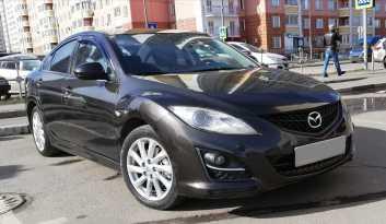 Балашиха Mazda6 2009