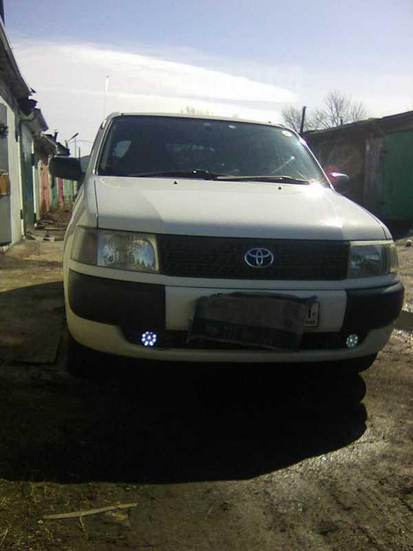 Toyota Probox, 2003 год, 325 000 руб.