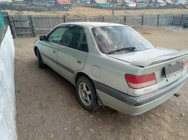 Toyota Carina, 1988 год, 210 000 руб.