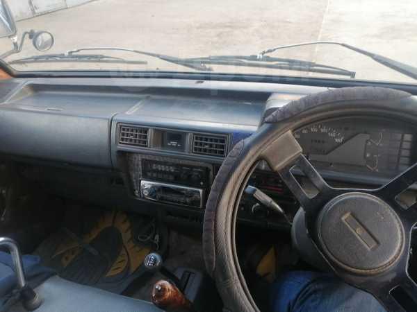 Mazda Bongo, 1988 год, 165 000 руб.