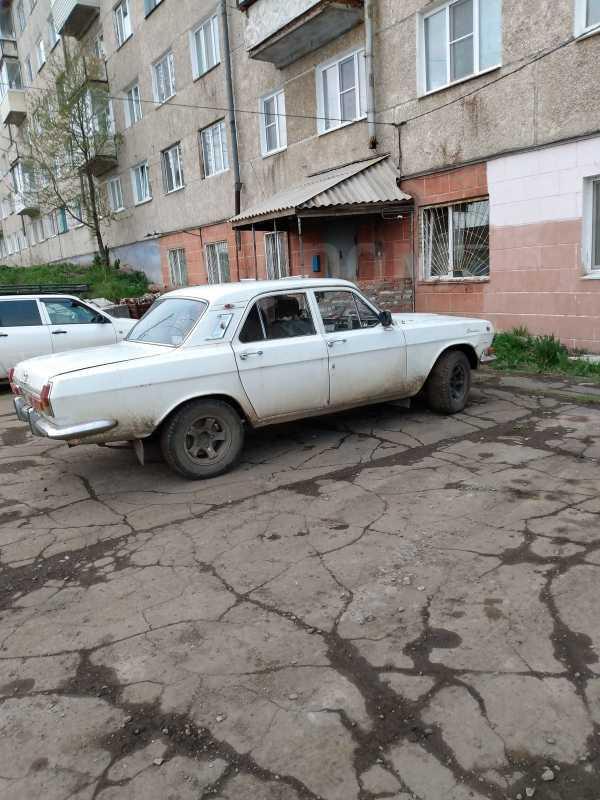 ГАЗ 24 Волга, 1984 год, 50 000 руб.