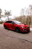Subaru Levorg, 2015 год, 1 375 000 руб.