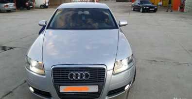 Каспийск Audi A6 2006