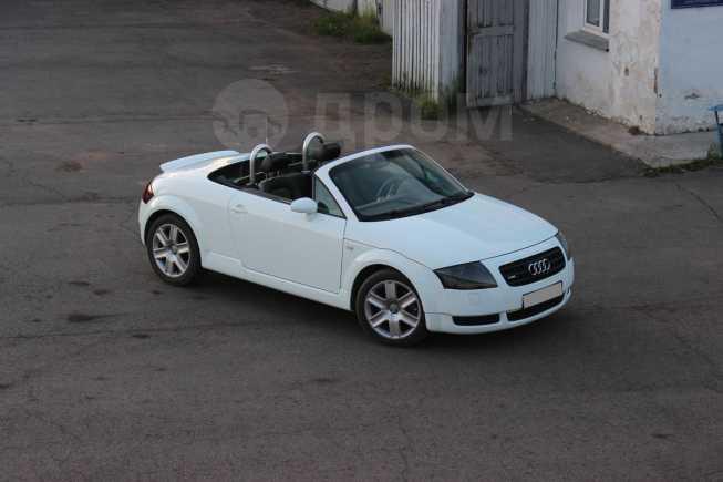 Audi TT, 2004 год, 499 000 руб.