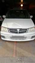 Nissan Presage, 1998 год, 220 000 руб.