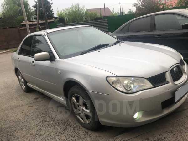 Subaru Impreza, 2006 год, 299 000 руб.