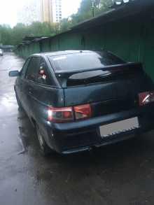 Москва 2112 2007
