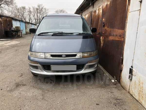 Toyota Estima Lucida, 1993 год, 165 000 руб.