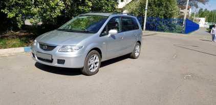 Хомутово Mazda Premacy 2004