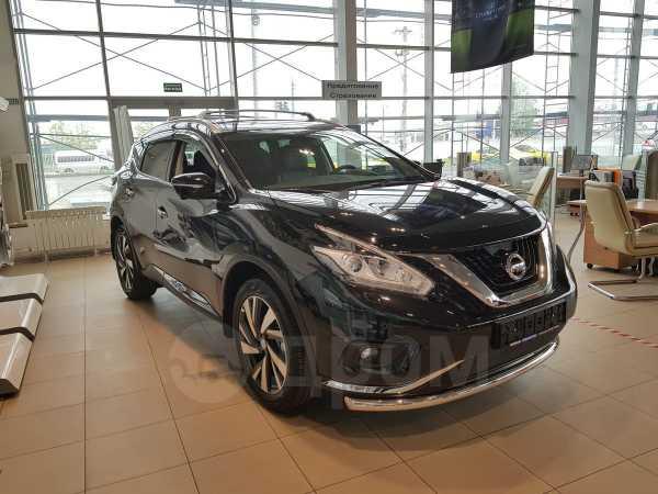 Nissan Murano, 2020 год, 3 439 000 руб.