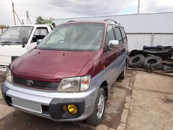 Toyota Town Ace Noah, 1997 год, 350 000 руб.