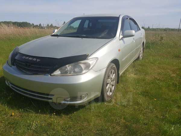 Toyota Camry, 2004 год, 360 000 руб.