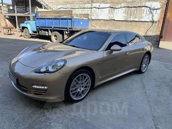 Porsche Panamera, 2012 год, 2 700 000 руб.